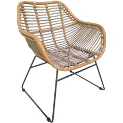 Metal Outdoor Chair Swivel Invented Patio Furniture At Home Wates Wicker