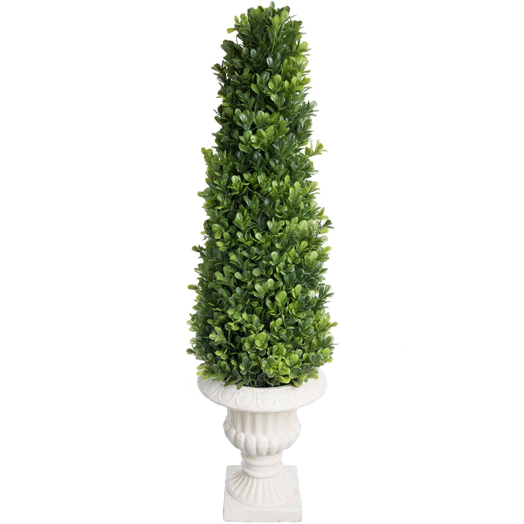 tree topiary