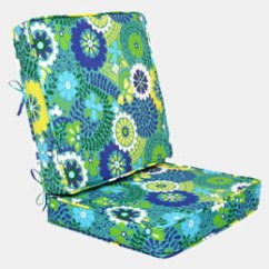 Patio Chair Pads Kmart Kitchen Chairs Cushions At Home Floral