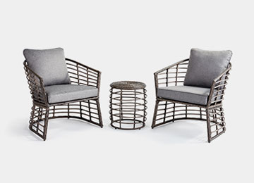 black patio chairs body solid roman chair furniture at home chat sets outdoor sofa
