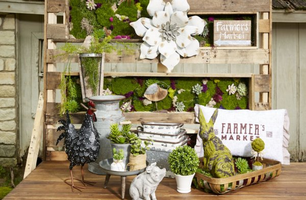 outdoor decor collections
