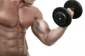 Weight Lifting Myths