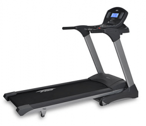 The BH Fitness TS2 is an excellent treadmill for the price point, combining value and performance.