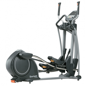 The SportsArt E825 Elliptical is one of At Home Fitness' Best Buy picks for 2015 at $4,299. If you are looking to add an elliptical machine to your home or office gym, or facility for light commercial use this is the machine for you. It combines great performance and value.