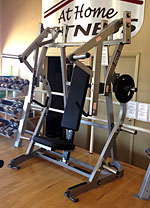 Used Treadmills, Bikes, Home Gyms