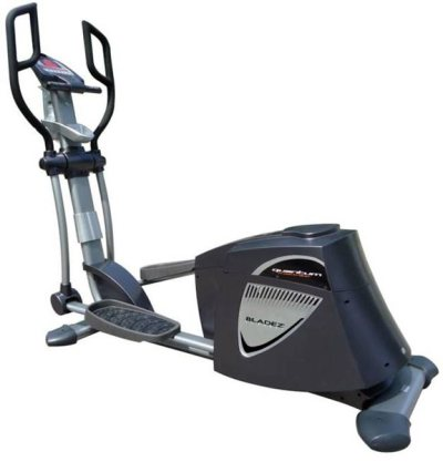Bladez Fitness Quantum Elliptical