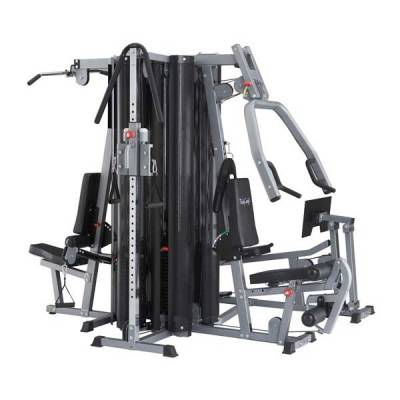BodyCraft X 4 Four Stack Homegym System