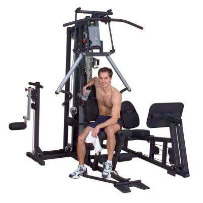 Body Solid G2B Home Gym