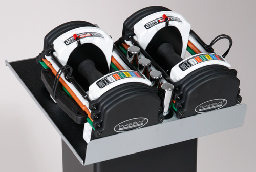 PowerBlock Sport U-33 Stage 1
