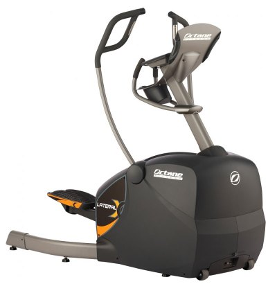 Octane LateralX LX8000 Elliptical