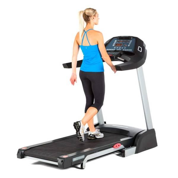 3G Cardio Pro Runner Treadmill