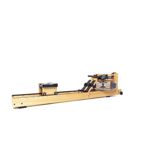WaterRower Natural Rowing Machine with S4 monitor Rowing Machine