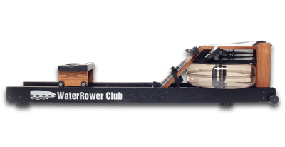 WaterRower Club with S4 monitor Rowing Machine
