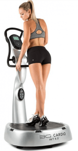 3G Cardio 6.0 Vibration Training Machine