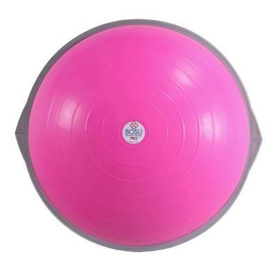 Bosu Pro Balance Trainer – Pink