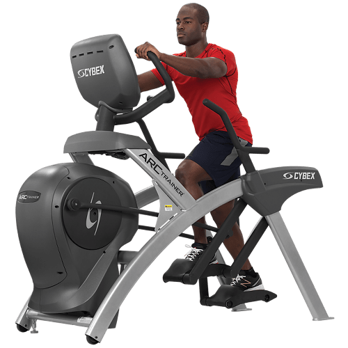 Cybex 625A LOWER BODY ARC TRAINER At Home Fitness