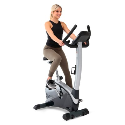 Elite UB Upright Bike