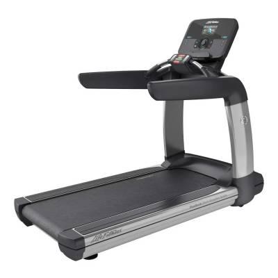 Life Fitness Platinum Club Series Treadmill