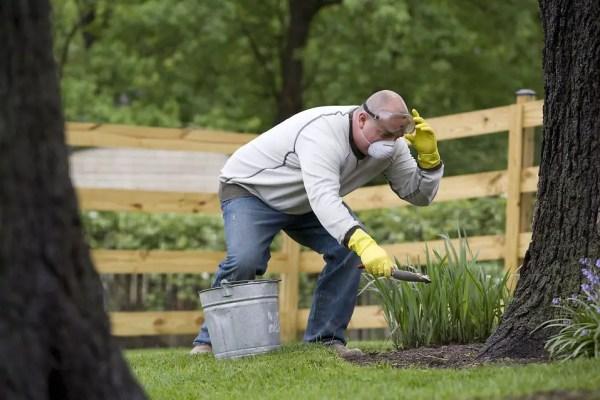 gardening tips dramatically