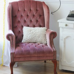 At Home Chairs Used Shower Chair A Pair Of In Love Wingback