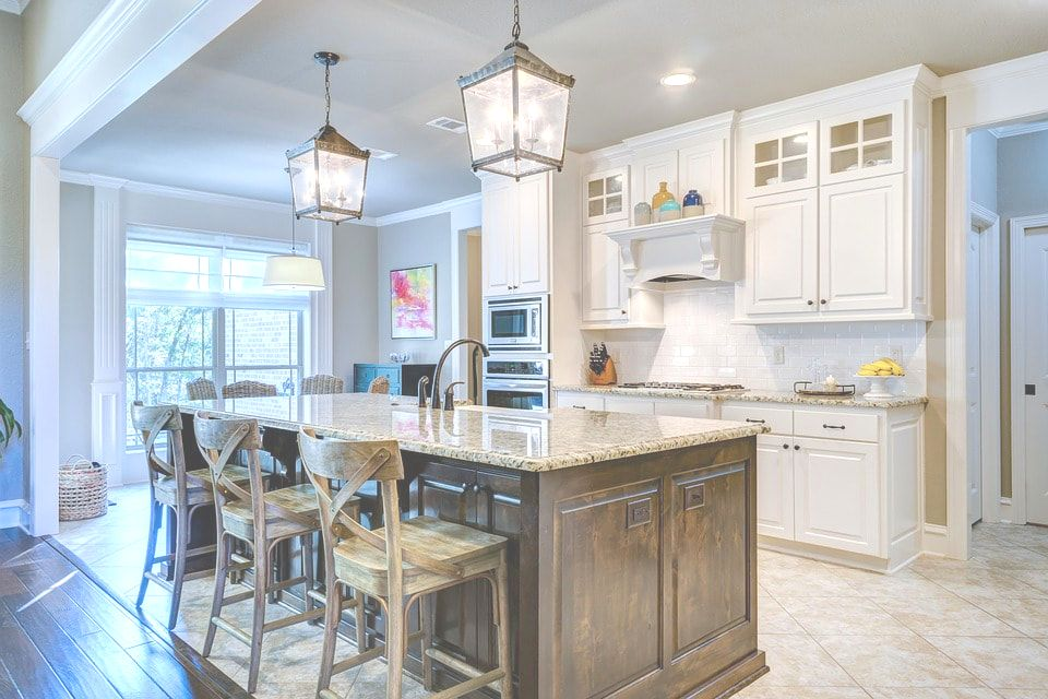 renovated kitchen spoons 5 surprising benefits of renovating your
