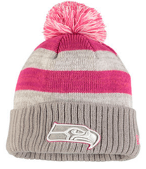 NFL Game Shop Breast Cancer Awareness