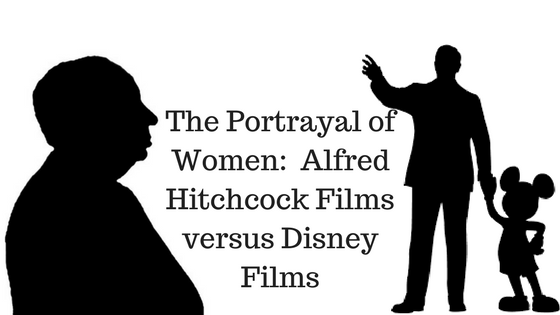 Hitchcock vs Disney