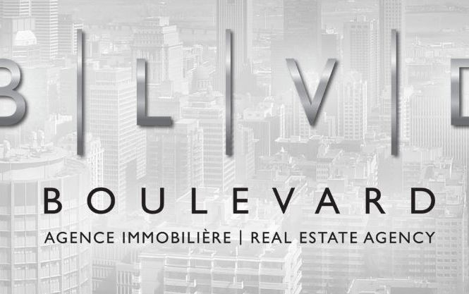 BLVD Immobilier
