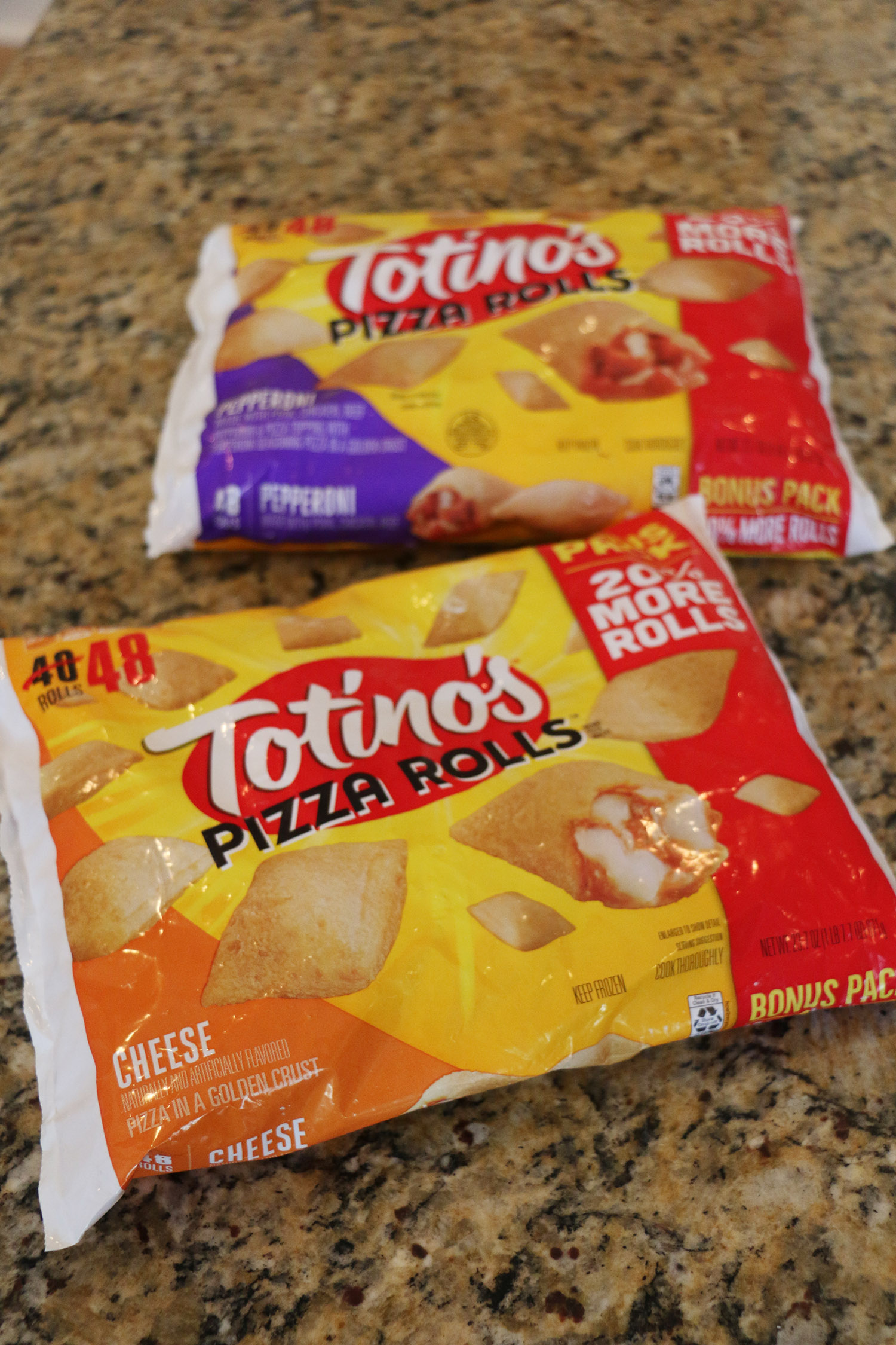 after school snack totino