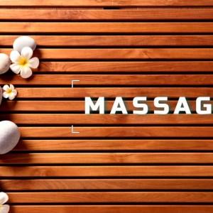 Massages thérapeutiques