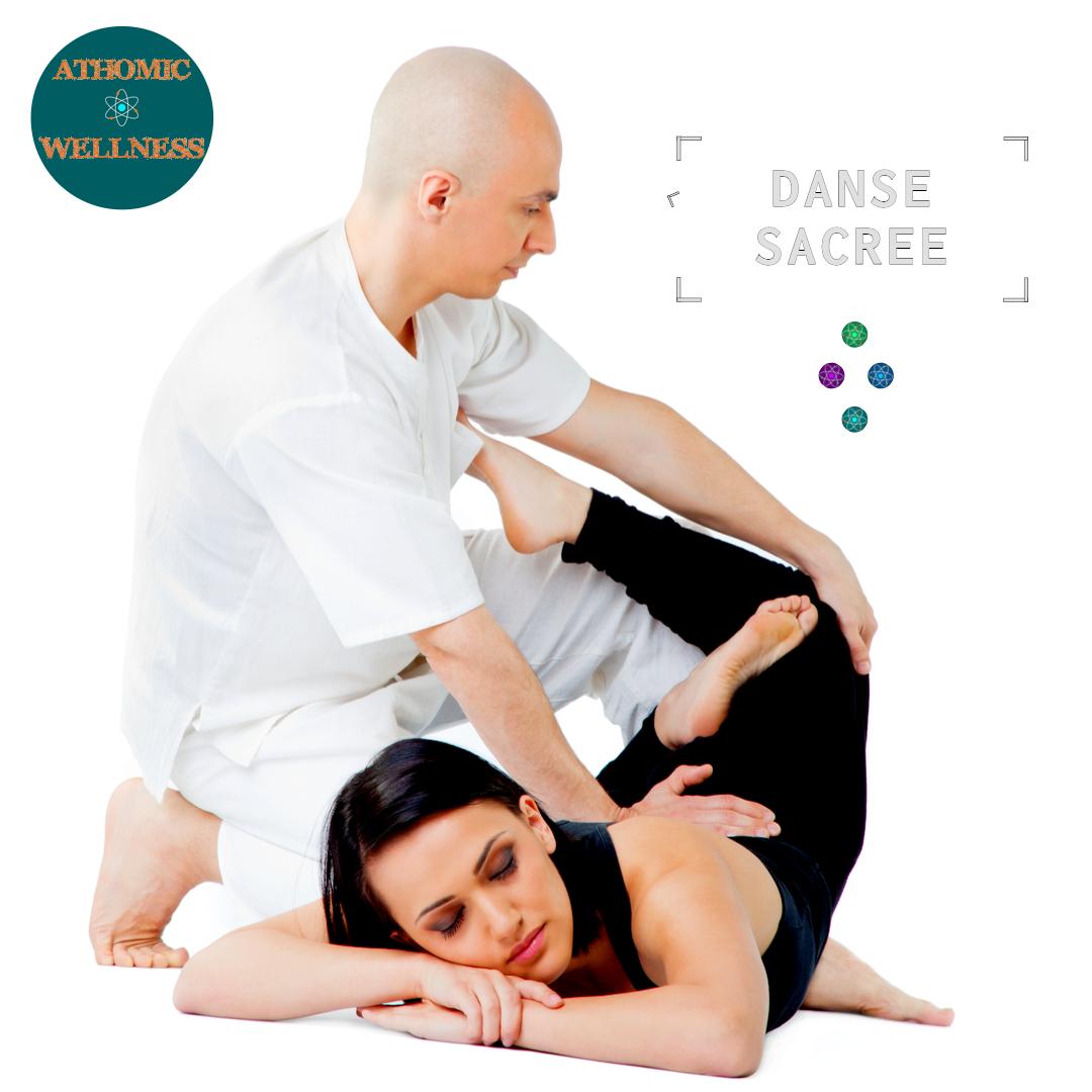 Praticien de Massage thaïlandais ou Nuad Boran