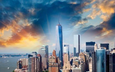 Découvrir Manhattan en courant – De SoHo au sud de Manhattan