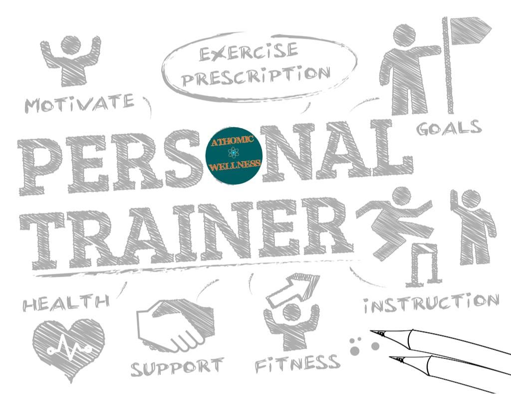 les caractéristiques du personal trainer