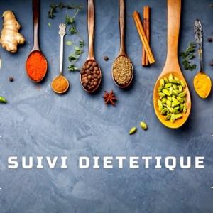 Suivi diététique