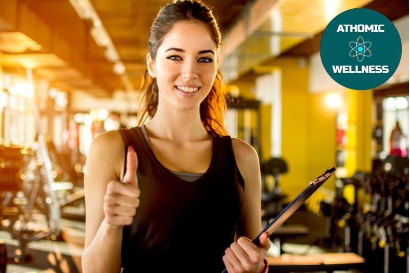 personal trainer - architecte du développement des qualités physiques