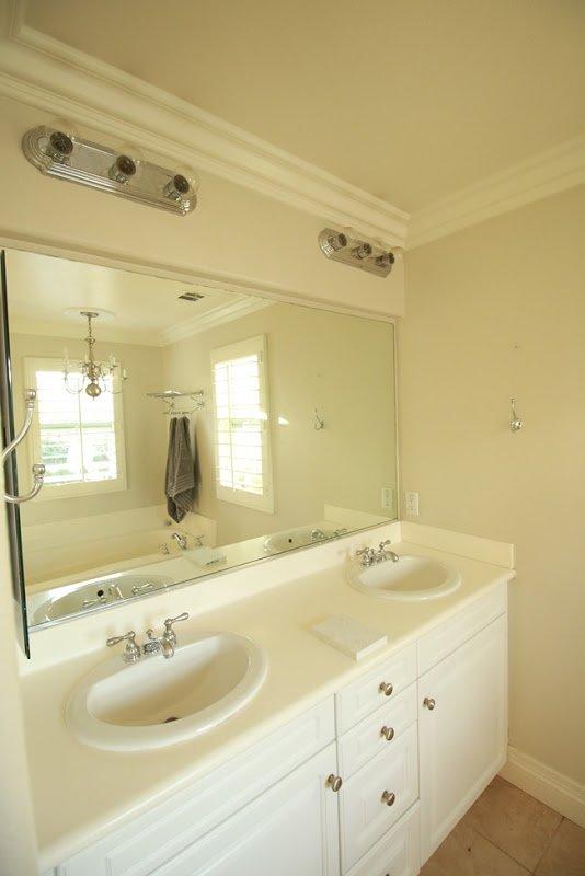 Best Master Bathroom Renovation Here We Go
