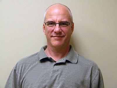 Gregory Morris PA-C