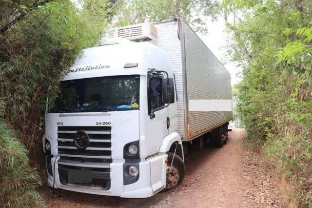 ATIBAIA: PRF prendeu assaltante que atropelou e matou idosa após quadrilha  roubar caminhão e ter feito motorista refém - Atibaia Hoje