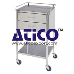 Revolving Chair For Laboratory Freedom Accessories Hospital Furniture Manufacturer & Supplier India - Atico Export