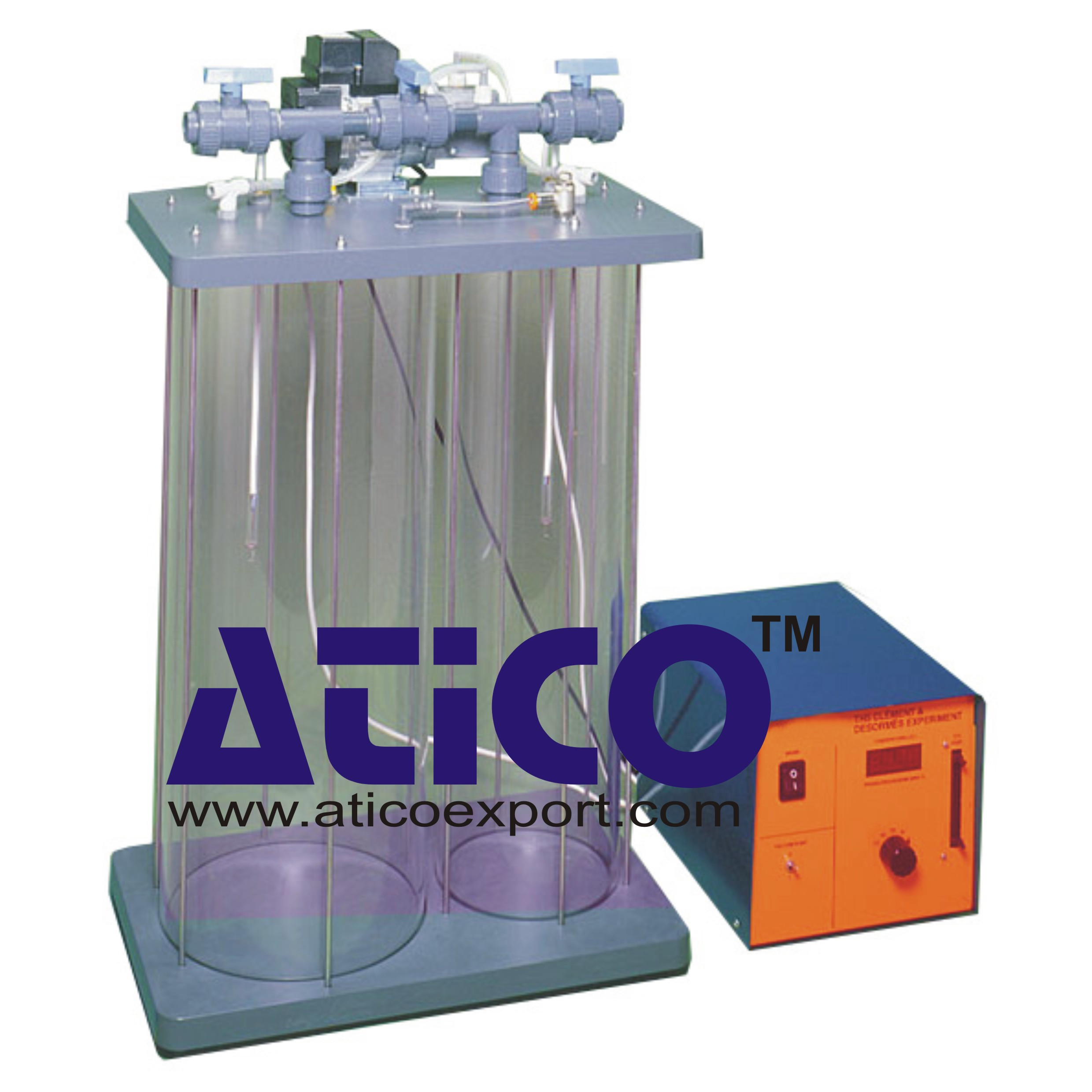 Expansion Processes Of A Perfect Gas Manufacturer Supplier