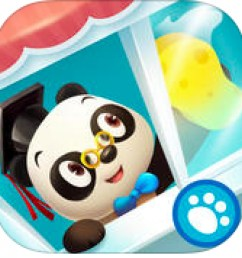 panda home [ 900 x 915 Pixel ]