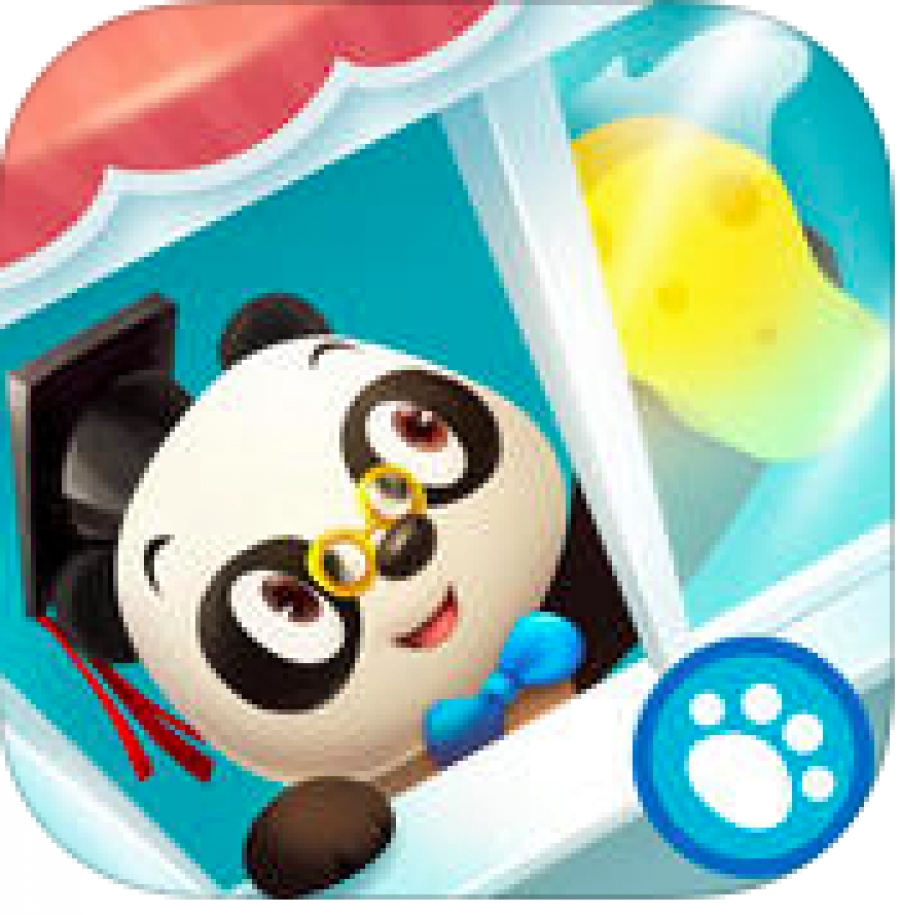 medium resolution of panda home
