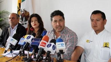 Báez Ceja informó que este martes, el Comité Ejecutivo Estatal del PRD entregó las propuestas de la izquierda a la Mesa Técnica del Acuerdo por Michoacán