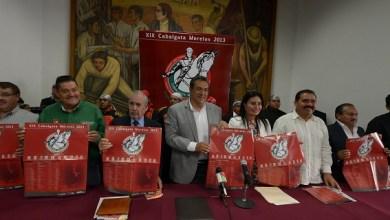 Wilfrido Lázaro y otros ocho alcaldes confirmaron la participación de sus municipios en el acto conmemorativo