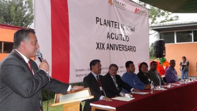 Presidió esta ceremonia la Senadora Rocío Pineda Gochi, quien pidió impulsar habilidades para detonar al sector productivo
