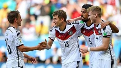 En la segunda jornada Alemania se medirá con Ghana, el 21 de junio, en Fortaleza. Por su parte Portugal intentará conseguir una victoria frente a Estados Unidos, el 22 de junio, en Manaos.