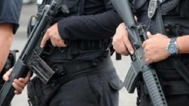 La detención de Anahí N., de 33 años de edad y Joel N., de 35 años de edad fue realizada por las autoridades michoacanas en colaboración a la Procuraduría General de Justicia del Estado de Baja California