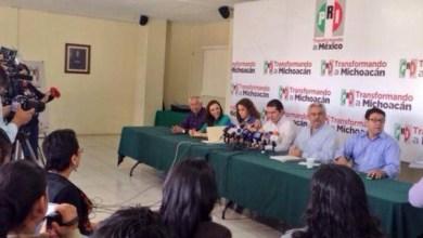 Aguirre Chávez confió que en Núñez Aguilar y Campos Ponce presenten la demanda correspondiente contra la persona que los acusa de corrupción; señala que el asunto parece más bien un problema personal
