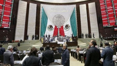 La Cámara de Diputados aprobó a las 04:20 horas de este miércoles, en lo general y en lo particular, el dictamen correspondiente