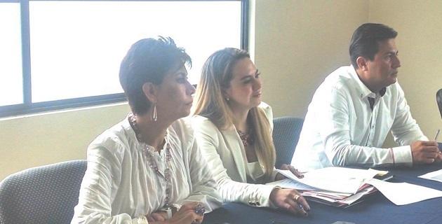 Se realizó reunión regional de titulares de Instancias Municipales de la Mujer